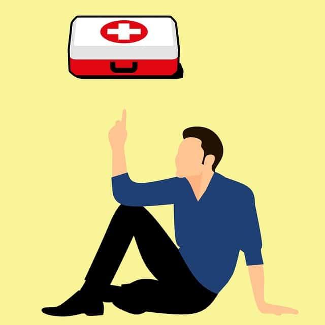 קורס החייאה - קורס בוינגייט על החייאה למעסים רפואיים