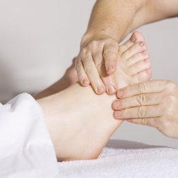 אוסטאופתיה: טיפול רפואה משלימה IRO